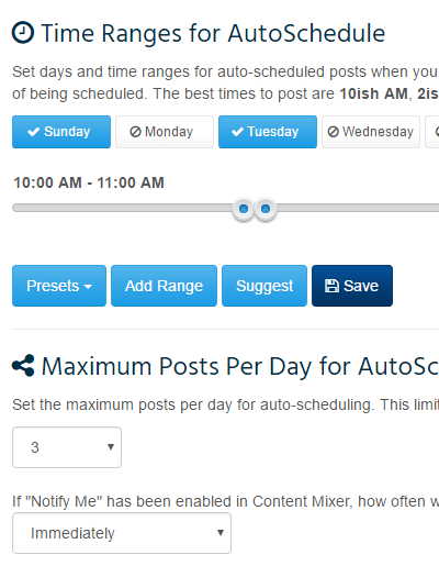The Best Social Media Auto Poster Tools