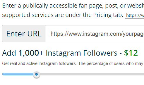 Where to Buy Real Instagram Followers
