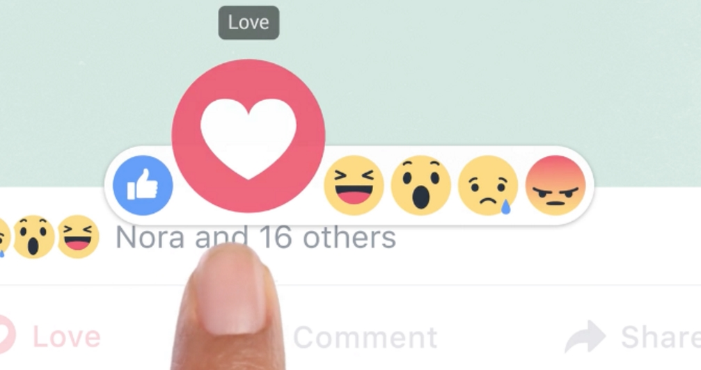 How to Get Facebook Reactions for Your Ads and Posts | 10-in-1  Results-driven Social Media Marketing Software